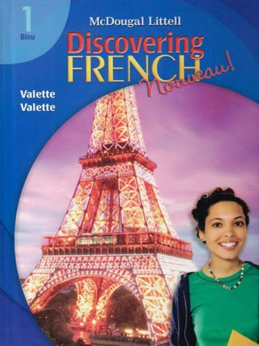 Discovering French Nouveau Level 1 2007