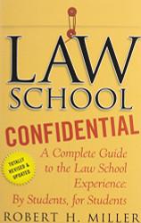 Law School Confidential