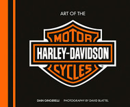 Art of the Harley-Davidson