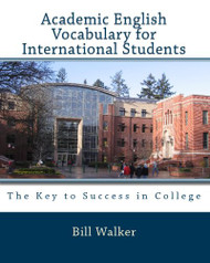 Academic English Vocabulary for International Students