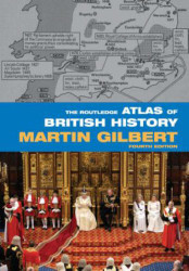 Routledge Atlas of British History