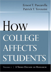 How College Affects Students