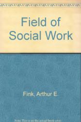 Field of Social Work