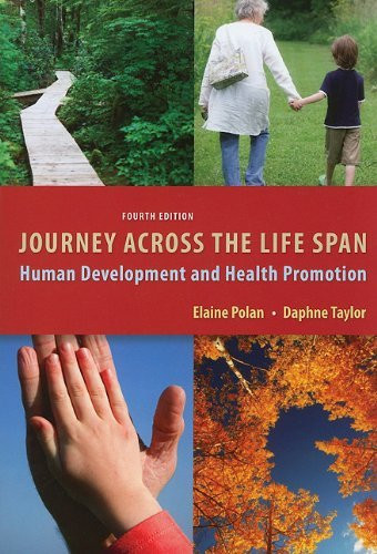 Journey Across The Life Span