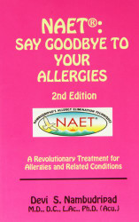 Naet Say Goodbye To Your Allergies