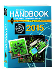 ARRL 2015 Handbook for Radio Communictions