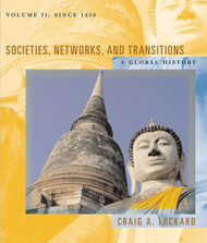 Societies Networks and Transitions Volume 2