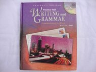 Prentice Hall Writing and Grammar Communication in Action - Teacher's Edition