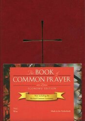 1979 Book of Common Prayer