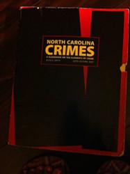 North Carolina Crimes