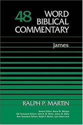 Word Biblical Commentary Volume 48 James