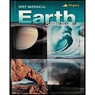 Holt McDougal Earth Science Virginia