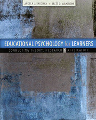 Educational Psychology for Learners