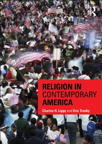 Religion In Contemporary America