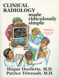 Clinical Radiology Made Ridiculously Simple Edition 2