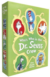 Who's Who in the Dr Seuss Crew