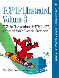 Tcp/Ip Illustrated Volume 3
