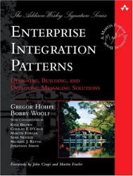 Enterprise Integration Patterns
