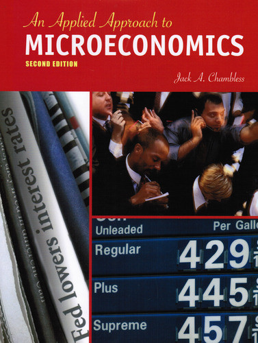 Applied Approach to Microeconomics