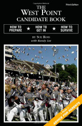 West Point Candidate Book