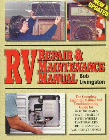Rv Repair and Maintenance Manual