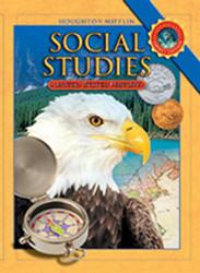 Social Studies Student Edition Level 5 U.S. History  by Houghton Mifflin