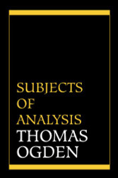 Subjects of Analysis