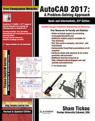 AutoCAD A Problem-Solving Approach Basic and Intermediate