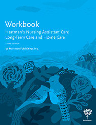 Workbook for Hartman's Nursing Assistant Care