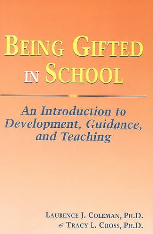 Being Gifted in School