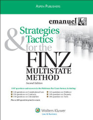 Strategies And Tactics For Finz Multistate Method