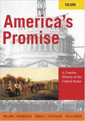 America's Promise Volume 1