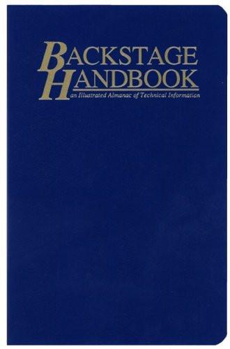 Backstage Handbook