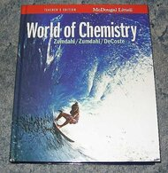 World of Chemistry - Teacher's Edition