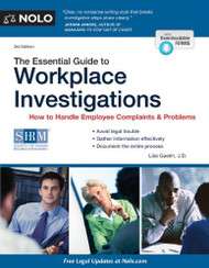 Essential Guide to Workplace Investigations