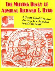Missing Diary Of Admiral Richard E Byrd