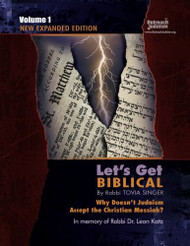 Let's Get Biblical! Volume 1