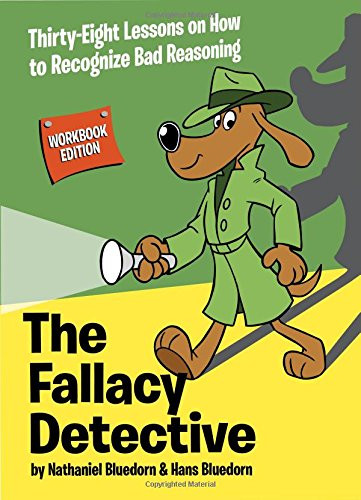 Fallacy Detective