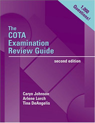 Cota Examination Review Guide