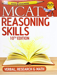 Examkrackers MCAT Reasoning Skills