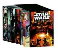 Star Wars Boxed Set