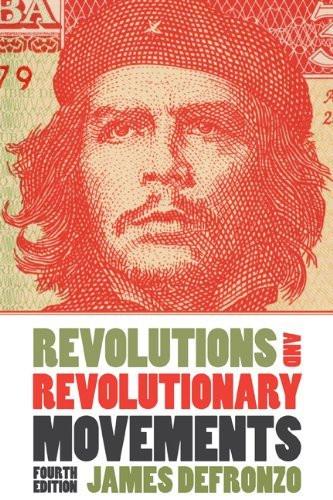 Revolutions And Revolutionary Movements