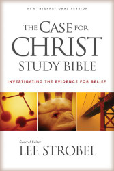Case For Christ Study Bible