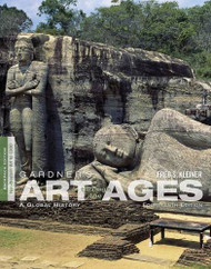 Gardner's Art Through The Ages Backpack Book C