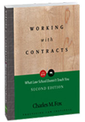 Working With Contracts