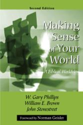 Making Sense Of Your World