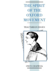Spirit of the Oxford Movement