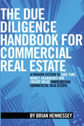 Due Diligence Handbook For Commercial Real Estate