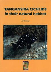 Tanganyika Cichlids in their Natural Habitat