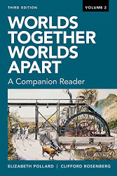 Worlds Together Worlds Apart: A Companion Reader